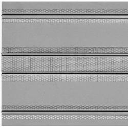 Kibri 34127, Płytka z torami, ~20 x ~12 cm., skala H0