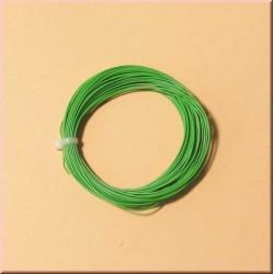58802 Przewód zielony - 1 m