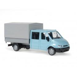 Rietze 11122, Ford Transit 2000 Doka, skala H0
