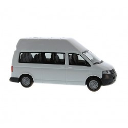Rietze 11517, VW T5 Hochdach Bus LR, skala H0