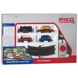 """PIKO 57111, Zestaw """"Pociąg towarowy"""", skala H0"""