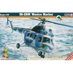 """MisterCraft D-150, Mi-2RM """"Mexico Marina"""", skala 1:72"""
