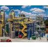 Faller 130175, Zakłady chemiczne, skala H0