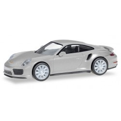 Herpa 038614-002, Porsche 911 Turbo, skala H0