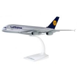 Herpa 607032, Lufthansa Airbus A380-800, 1:250