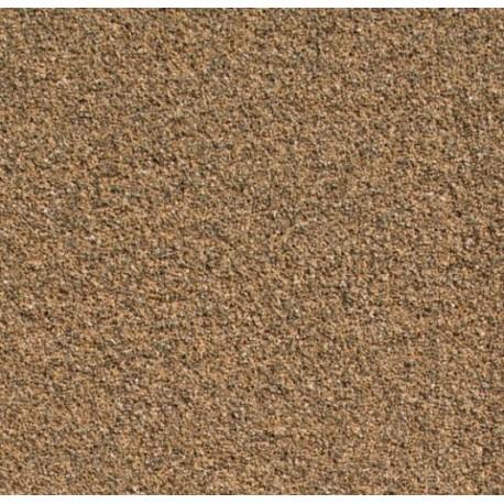 Auhagen 63835,Szuter (brązowy ziemisty), posypka drobna (TT-N), 350g.
