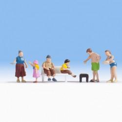 NOCH 15587 Rodzinne grillowanie