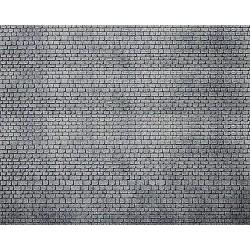 Faller 170805, Mur wozówkowy, dekorflex, skala H0.