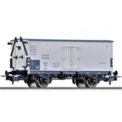 Tillig 76528, Wagon chłodnia Gkw, DR, ep.II, skala H0