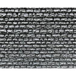 Faller 170863, Mur (Profi) dekor strukturalny. 2 płytki.