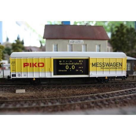 Piko 55050 Wagon pomiarowy, skala H0
