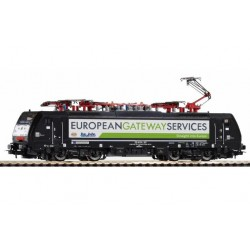 Piko 57961, Elektrowóz BR189 Rurtalbahn, European Gateway, ep.VI, H0