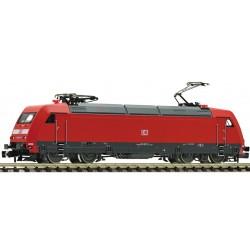 Fleischmann 735507DCC, Elektrowóz BR 101 DB AG, skala N