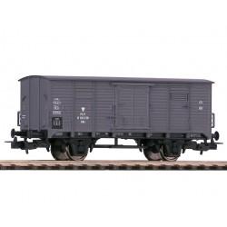 PIKO 58906, Wagon kryty G02, PKP, ep.III, skala H0