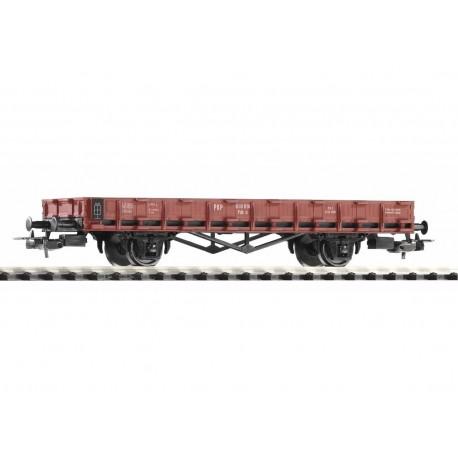 PIKO 58759, Wagon platforma Pdk31 PKP, ep.III, skala H0