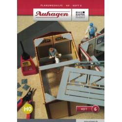 80006, Poradnik Auhagen B-K-S tom 6