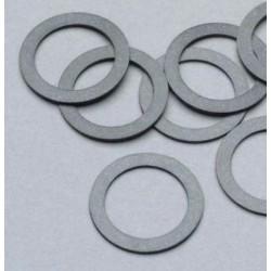 PIKO 46020 -1, Gumka przyczepnościowa, 1 szt., 8x5,6 ∅ 5,6 mm, skala TT