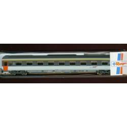 ! KOMIS !, Roco 24344, Wagon osobowy kl.1 SNCF, skala N (KS2235)