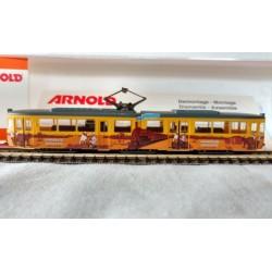 Arnold 2987, Tramwaj, skala N