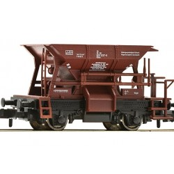 "Fleischmann 871001, Wagon ""szutrówka"" DR, ep.IV, skala N."