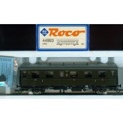 KS2245, Wagon osob. Bi DRG, (KOMIS) Roco 44993, skala H0