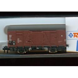 ! KOMIS !, Roco 25041, Wagon kryty Gklm DB, ep.IV, skala N (KS2250)