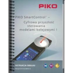 Piko 99534PL, SmartControl - instrukcja obsługi