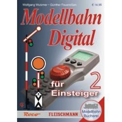 Roco 81396, Podręcznik sterowania cyfrowego, tom.2 (D)