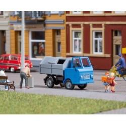 Auhagen 41645, Multicar M22 śmieciarka, skala H0
