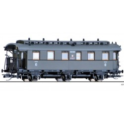 Tillig 16039, Wagon osobowy Ciy kl.3, PKP ep, III, skala TT.