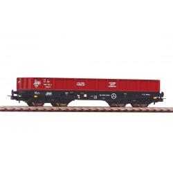 PIKO 58413, Wagon niskoburtowy 401Z, PKP Cargo, ep.V, skala H0.