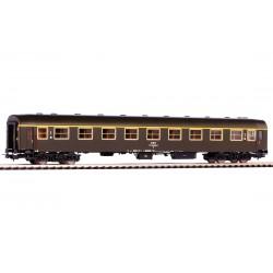 PIKO 97603 -2, Wagon 112A, PKP, ep.IV, skala H0.