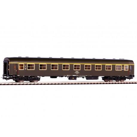 PIKO 97603, Wagon 112A, PKP, ep.IV, skala H0