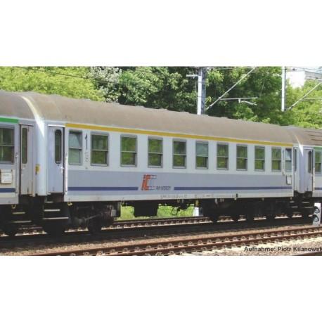 PIKO 97605, Wagon pasażerski 112Ag, kl.1, PKP Intercity, ep.VI, skala H0
