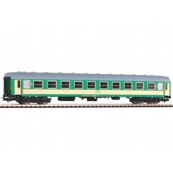 PIKO 97608, Wagon pasażerski 111A, kl.2, PKP, ep.V, skala H0.