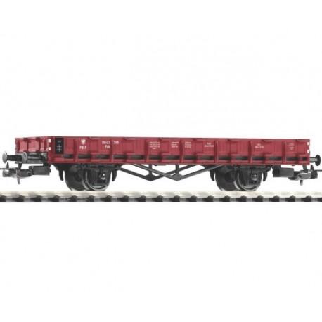 PIKO 58775, Wagon platforma Pdk 31 PKP, ep.III, skala H0