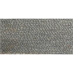 170603 Mur z kamienia naturalnego