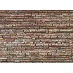 170604 Mur z piaskowca