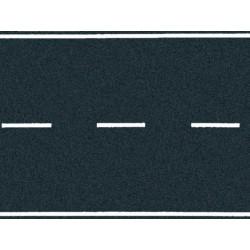 Noch 48580, Droga asfaltowa 66 mm, długość 100 cm, skala TT (1:120)