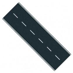 Noch 48586, Droga asfaltowa 40 mm, długość 100 cm, skala TT (1:120)