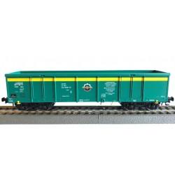 Rivarossi 6440, Wagon węglarka UIC, Eaos 33 51 533 1098-2 PKP, PTK Holding S.A., ep. Vc-VIa, skala H0