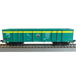 Rivarossi 6439, Wagon węglarka UIC, seria Eaos 33 51 533 1064-4 PKP, PTK Holding S.A., Ep. Vc-VIa, skala H0