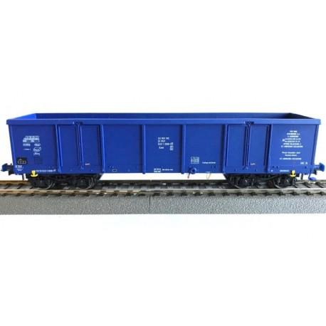 Rivarossi HRS6447, Wagon węglarka UIC, Eaos 007-3 PKP, PCC Rail Szczakowa S.A., ep.Vc-VIa, skala H0.