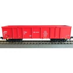 Rivarossi HRS6441, Wagon węglarka UIC, Eaos 33 51 537 3869-5 PL-DBSRP, DB Schenker Rail Polska, Ep. VIa, skala H0