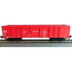 Rivarossi HRS6442, Wagon węglarka UIC, Eaos 33 51 533 1023-0, PL-DBSRP, DB Schenker Rail Polska, ep. VIa, skala H0