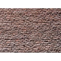 Faller 170618, Mur z kamienia naturalnego
