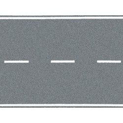 """NOCH 48589, """"Droga krajowa"""", 100 x 4 cm, samoprzylepna, skala TT (1:120)."""