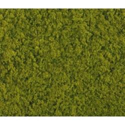 NOCH 07270, Listowie jasnozielone, jasnooliwkowe, na siateczce 20 x 23 cm.
