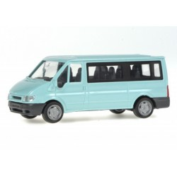 Rietze11040 Ford Transit Bus