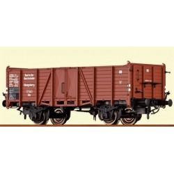 "KOMIS KS2256, BRAWA 48401, Wagon Om ""KÖNIGSBERG"" DRG, skala H0."